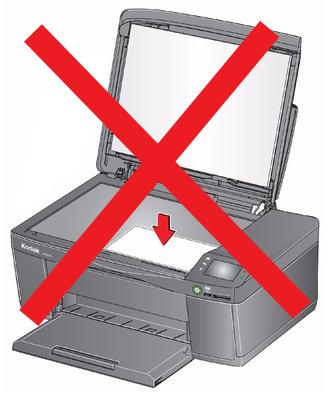 Kodak esp-3 aio scanner